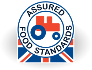 assured food standards logo