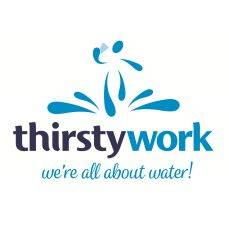 thirsty works logo