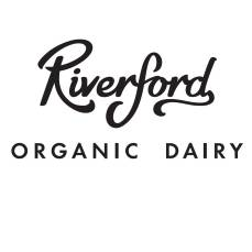 riverford organic dairy logo