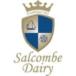 salcombe dairy logo