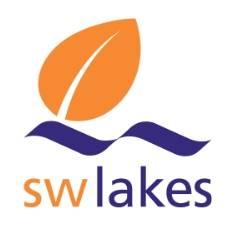 sw lakes logo
